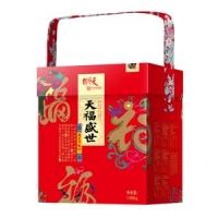 天福号—天福盛世熟食礼盒