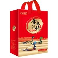 众谷—金丝传情高邮咸鸭蛋礼盒65g*24枚