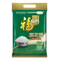 中粮福临门稻花香米5kg