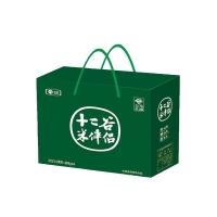 中粮金盈 十二谷米伴侣礼盒