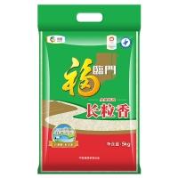 福临门金典长粒香大米5kg