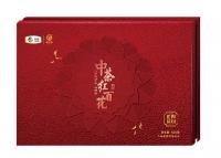 中粮中茶红百花茶礼盒