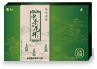 中粮中茶龙井礼盒
