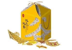 卡宴谷色谷香杂粮礼盒
