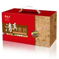 月盛斋-清真香荟熟食礼盒