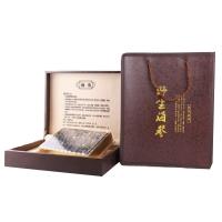 晓芹-辽参(淡干)优质A礼盒