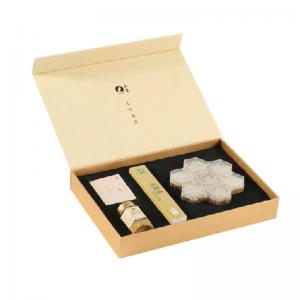 中粮山萃巢蜜礼盒