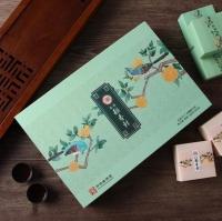北京稻香村—花香月月饼礼盒