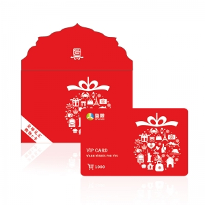 1000元盘粮储值卡