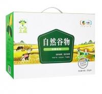 中粮金盈自然谷物礼盒