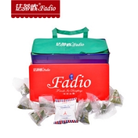 法蒂欧 马赛港湾 【法式冰粽】 经典款