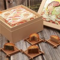 中粮香雪清光素韵月饼礼盒