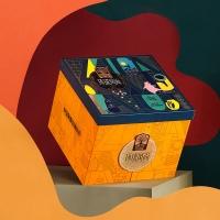臻味-1.109kg环球风尚礼盒