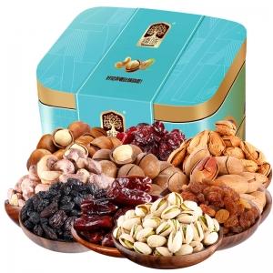 臻味1.34kg环球尚悦礼盒